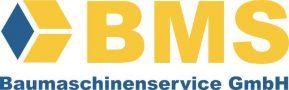 BMS Baumaschinenservice GmbH